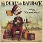 Album Vous m'emmerdez ! de Les Ogres de Barback