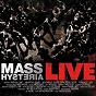 Album Live de Mass Hysteria