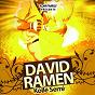 Album Kollé serré de David Ramen