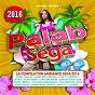 Compilation Palab séga, vols. 3 & 4 avec Sega'El / Laura Beg / Double K / Denis Fricot / Mario Justin...