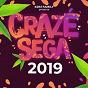 Compilation Crazé séga 2019 avec Elsa / Morgan / Ramanisum Alain / Tian Corentin / Cariño...