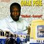 Album Diadeuf-kaarapit de Omar Pene