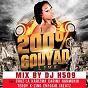 Album 200% gouyad (live) (mix by dj h509) de DJ H509