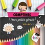 Compilation 40 comptines pour petits génies avec Jacques Prévert / Titia&GG / Gérard Capaldi / Jean Marie Friedrich / Jany...