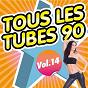 Album Tous les tubes 90, vol. 14 de Pop 90 Orchestra