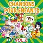 Album Chansons pour les enfants, vol. 2 de Junior Family
