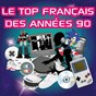 Compilation Le top français des années 90 (100 titres) avec Pop 80 Orchestra / The Top Orchestra / The Romantic Orchestra / C. Wyllis Orchestra / Junior Family...