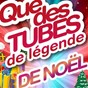 Album Que des tubes de légende de noël (15 hits) de The Legend Orchestra