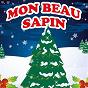 Album Mon beau sapin (les plus beaux chants de noël) de La Chorale du Père Noël
