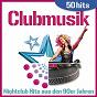 Album Clubmusik - nightclub hits aus den 90er jahren (50 hits) de The Disco Music Makers