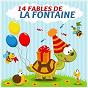 Album 14 fables de la fontaine de Jean-Claude Corbel / Claude Lombard