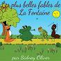 Album Les plus belles fables de la fontaine de Sidney Oliver