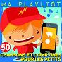 Album Ma playlist : 50 chansons et comptines pour les petits de Pat Benesta