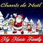 Album Chants de noël de My Music Family