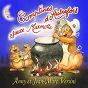 Album Comptines d'autrefois sauce marmotte de Anny Versini / Jean-Marc Versini