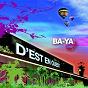 Album D'est en ouest de Ba-Ya