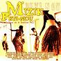 Compilation Mizik peyi-nou avec Emilien Antile / Mizik Bo Kail / Bele Boum Bap / Victor Treffre / Ti Raoul Grivalliers...