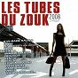 Compilation Les tubes du zouk 2008 (16 hits) avec Tryss / Jean Marie Ragald / Fanny / Dylan / Les Déesses...