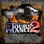 Compilation Tours 2 france avec Fossoyeur / K.Ommando Toxic / Verbal King, Dutch Boogie, the M'S / K.Ommando Toxic, Lino / Fealdean...