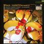 Album Vivaldi: Vespro a San Marco de Les Agrémens / Chœur de Chambre de Namur / Leonardo García Alarcón / Antonio Vivaldi