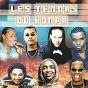 Compilation Les ténors du konpa avec Emeline Michel / Amstrong Jeune / Alan Cavé / Gracia Delva / Richard Rouzeau...