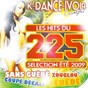Compilation K-dance-ivoir compil': sélection été 2009 avec Les Leaders / DJ Lewis / DJ Mix / Shagy / Point Final DJ...