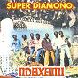 Album Ndaxami de Le Super Diamono