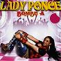 Album Bombe A de Lady Ponce