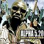 Album Vivre et mourir à dakar de Alpha 5.20