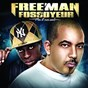 Album Moi et moi seul de Freeman / Fossoyeur