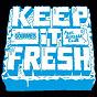 Album Keep it fresh - single de Les Gourmets