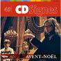 Compilation Cédésignes 49 avent - noël avec Claude Bernard / Ensemble Vocal Resurrexit / Etienne Uberall / Jean-Baptiste du Jonchay / Ensemble Vocal Cinq Mars...