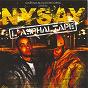 Album L'asphaltape de Nysay
