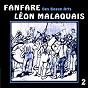 Album Fanfare léon malaquais, vol. 2 de Fanfare Léon Malaquais des Beaux Arts
