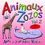 Album Animaux zozos, vol. 2 de Anny Versini, Jean Marc Versini