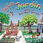 Album Les secrets de mon jardin de Anny Versini, Jean Marc Versini