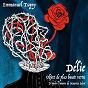 Album Délie (object de plus haute vertu d'après l'oeuvre de maurice scève) de Emmanuel Tugny