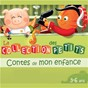 Album Contes de mon enfance (la collection des petits, 3-6 ans) de Frédéric Martin