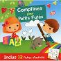 Album Comptines pour petits futés de Jémy / Jean Marie Friedrich / Marie Claude Clerval