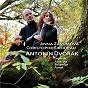 Album Dvorák: Legends & From the Bohemian Forest (Versions for Piano Four-Hands) de Christophe Sirodeau / Anna Zassimova