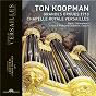 """Album Ton koopman: grandes orgues 1710 (collection """"l'âge d'or de l'orgue français"""", no. 1) de Armand-Louis Couperin / Ton Koopman / François Couperin / Jean-Sébastien Bach"""