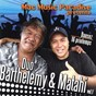 Album Duo barthelemy & matahi, vol. 1 (dansez / 16 printemps) de Barthélémy / Matahi
