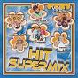 Compilation Hit supermix, vol. 1 avec Domen Kumer / Atomik Harmonik / Turbo Angels / Werner / Jan Plestenjak, Eva...