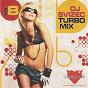 Compilation DJ svizec - turbo MIX, vol. 8 avec Lepi Dasa / DJT DJ Svizec & Miran Rudan / Kingston / Domen Kumer / Miki ?arac...