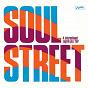 Album Soul street de Giorgio Gaslini