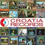 Compilation Sy ploce, vol. 28 avec Ksenija Erker / Erol Mlakar / Grupa 777 / Ðordi Peruzovic / Meri Cetinic...