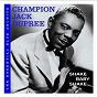 Album Shake baby shake de Champion Jack Dupree