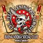 Album Buena vodka social club de Leningrad Cowboys