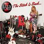 Album The Bitch Is Back...Live de Lita Ford