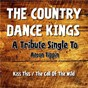 Album A tribute single to aaron tippin de The Country Dance Kings